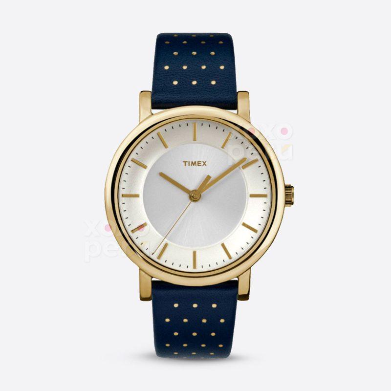 Reloj Timex Azul