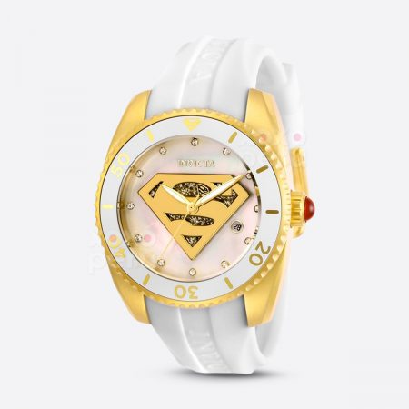 Reloj Invicta Superman