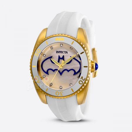 Reloj Invicta Dc Comics Batman