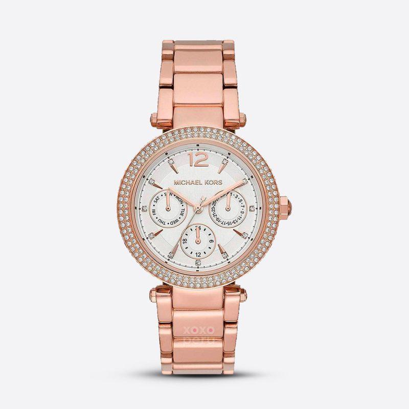 Reloj Michael Kors Original rose gold