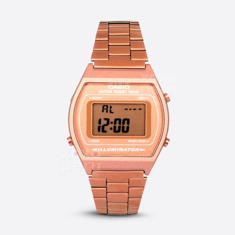 Reloj Casio retro vintage
