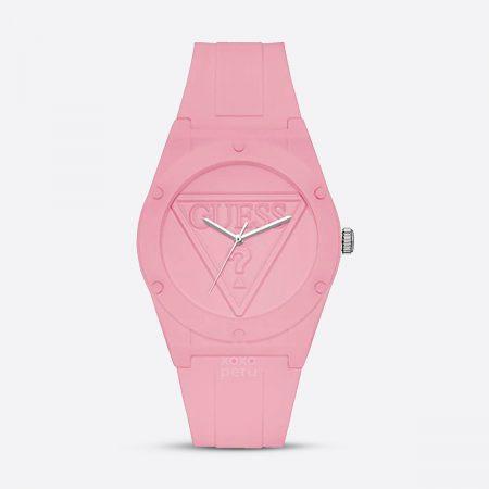 Relojes guess rosa