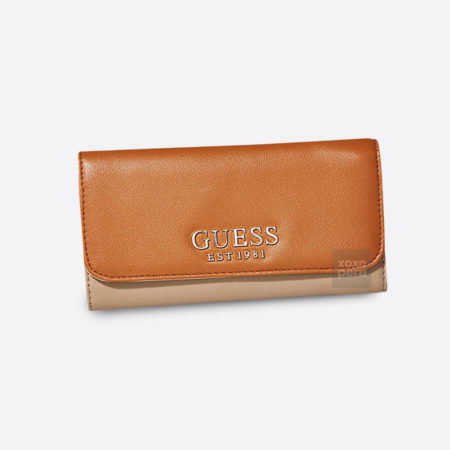 Billetera guess original