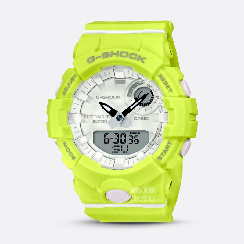 Casio g-shock GMA-B800-9ACR