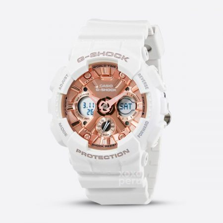 casio g shock GMA-S120MF-7A2